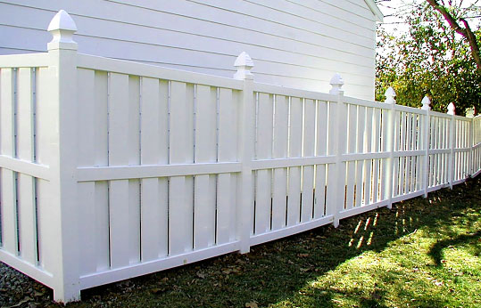 Enduratech Pvc Private And Semi Private Walls